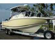 Boat Towing for Fishing Tournaments
