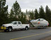 Oversize Boat Hauling Nationwide